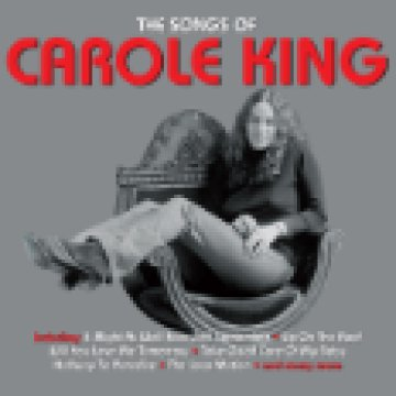 The Songs Of Carole King CD