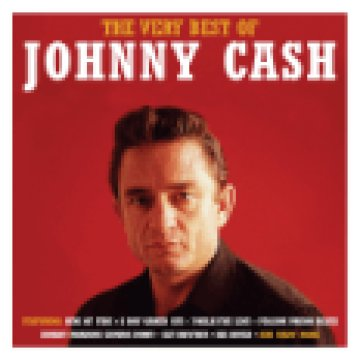 The Very Best Of Johnny Cash CD