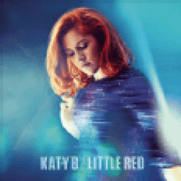 Little Red CD