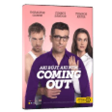 Coming Out DVD