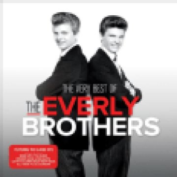 The Very Best of the Everly Brothers CD