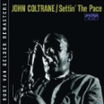 Settin' The Pace CD