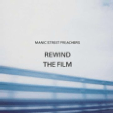 Rewind The Film (Deluxe Version) CD