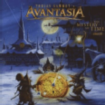 The Mystery Of Time CD