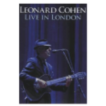 Live in London (Digipak Edition) DVD