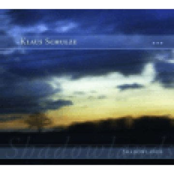 Shadowlands (Limited Edition) CD