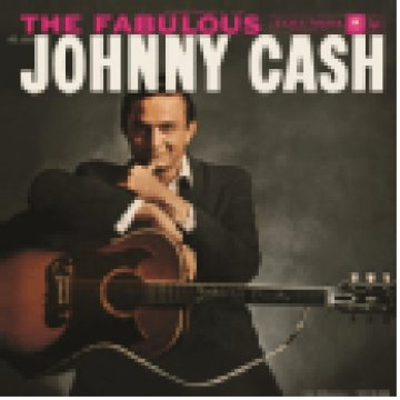 Fabulous Johnny Cash LP