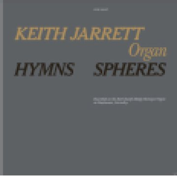 Hymns / Spheres CD