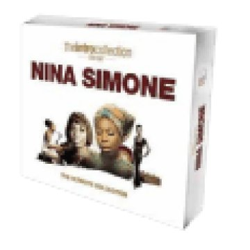Nina Simone (The Ultimate Collection) CD