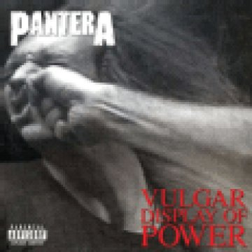 Vulgar Display Of Power (20th Anniversary Deluxe Edition) CD+DVD