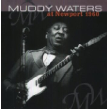 Muddy Waters at Newport 1960 LP