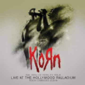 Live At The Hollywood Palladium CD+DVD