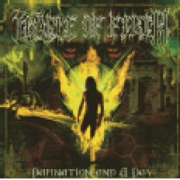 Damnation And A Day LP