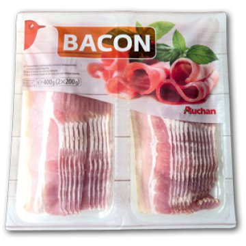 Bacon 2 248 Ft/kg