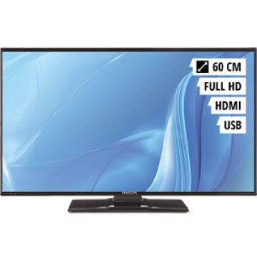 "PIF24-DLED FULL HD LED TV* 24""/60 cm, 1920x1080"