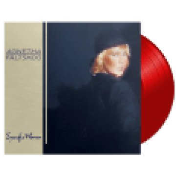Eyes of a Woman (Red Vinyl, Limited  Edition) (Vinyl LP (nagylemez))