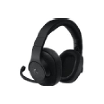 G433 Gaming Headset, fekete szín (981-000668)