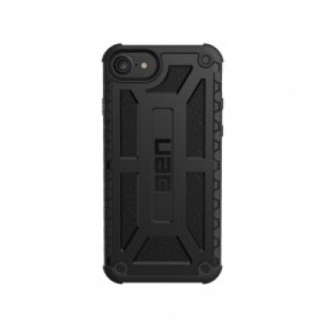 UAG - Monarch iPhone 6/6s/7 tok - Fekete