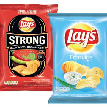 Lay's chips (2)