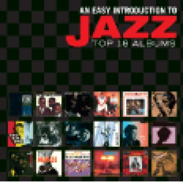 An Easy Introduction to Jazz (CD)