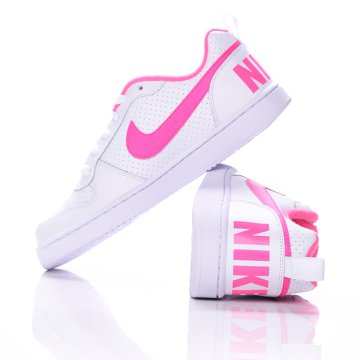 Girls Nike Court Borough Low (GS)