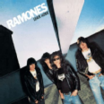 Leave Home (Remastered) (CD)