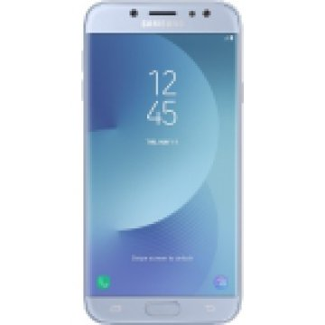 SAMSUNG J730F/DS GALAXY J7 (2017), BLUE-SILVER