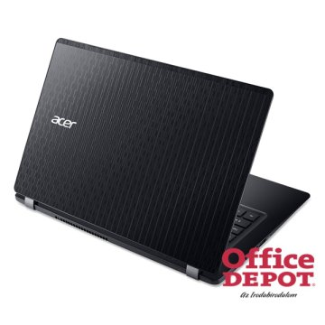 "Acer Aspire V3-372-58VY 13,3""/Intel Core i5-6200U 2,3GHz/4GB/500GB/fekete notebook"