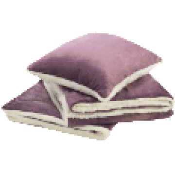 Dormeo Warm Hug takaró és párna 2e83c5b802