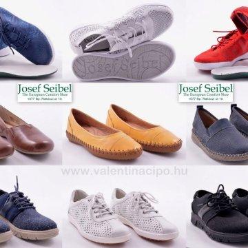 Josef Seibel Josef Seibel cipők ár, vásárlás, rendelés