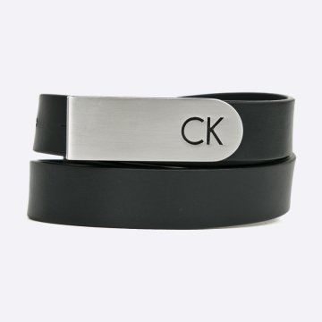 Calvin Klein Jeans Calvin Klein Jeans - Bőr öv - fekete - ár ... 10cfdc70b1