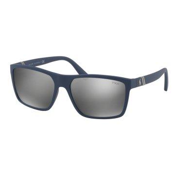 cfb3777d78 Napszemüveg kollekció, Polo Ralph Lauren. Sima üveggel és műanyag kerettel.  UV400 védelem. - Keret formája: teglalap - UV-védelem.