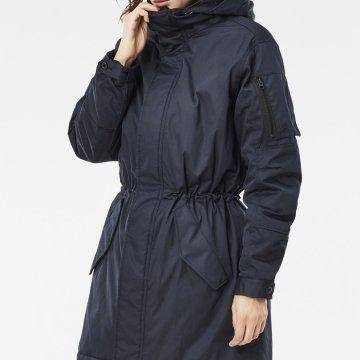 G-Star Raw G-Star Raw - Rövid kabát - sötétkék - ár 424dcd1b4f