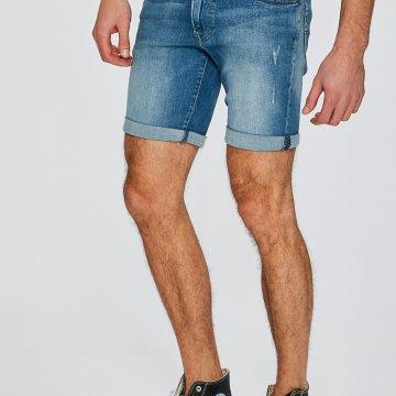 00abb76099 Pepe Jeans Pepe Jeans - Rövidnadrág Cane - kék - ár, vásárlás ...