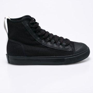 Cipő kollekció G-Star Raw. Szintetikus és textil anyagból készült modell. -  Kerek 3f6ffd7347