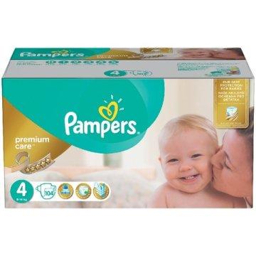 Pampers Premium Box pelenka - ár 5f4cda3577