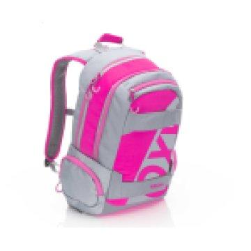 c2087089391e OXY Sport hátizsák neon pink - ár, vásárlás, rendelés, vélemények