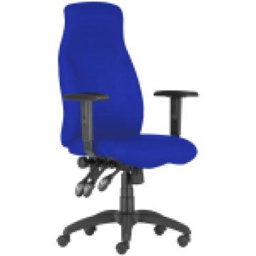 Antares Hero irodai munkaszék kék ár, vásárlás, rendelés