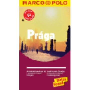 c5dd13f77a PRÁGA - Marco Polo (Új tartalommal!)