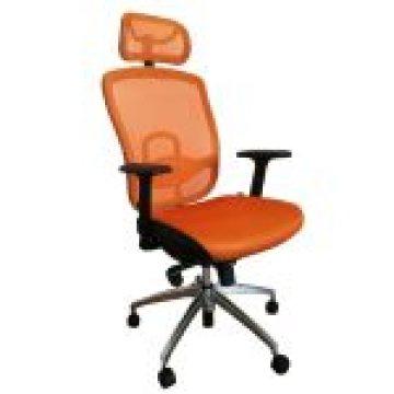 Antares Oklahoma smart főnöki szék fejtámlával, mesh ár