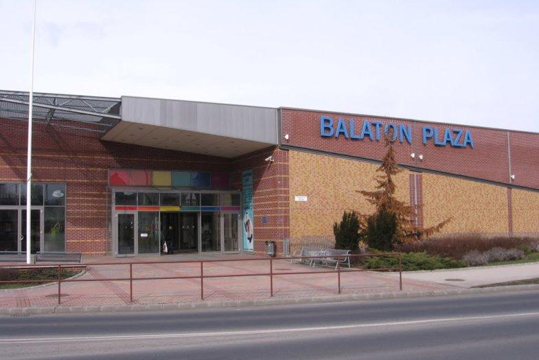 Deichman | Balaton Plaza
