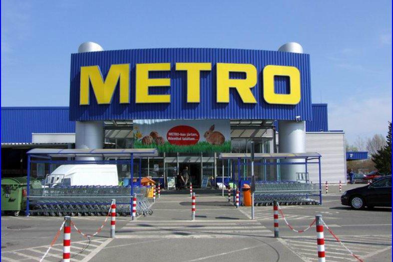 debrecen metro térkép METRO áruház, üzletek, akció, akciós újság, térkép debrecen metro térkép