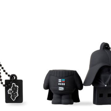 Btech Star Wars Pendrive 16GB Darth Vader