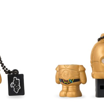 Btech Star Wars Pendrive 16GB C-3PO