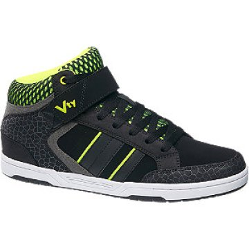 Vty Férfi mid cut cipő - ár 305d176fc4