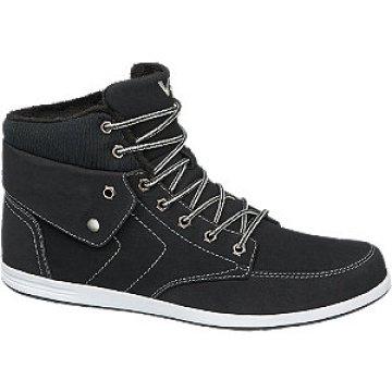 Vty Bélelt férfi mid cut cipő - ár 8383e947e2