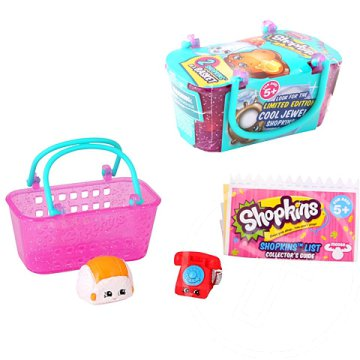 Shopkins S3 2db-os