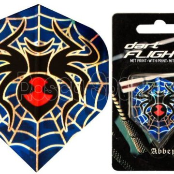 Abbey Spider II darts toll