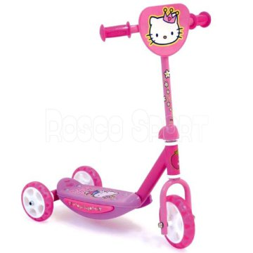 Hello Kitty háromkerekű roller