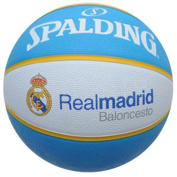 Spalding Euroleague Real Madrid kosárlabda, 7